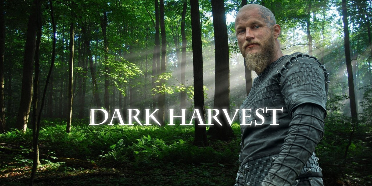Dark Harvest: MGM Interested In Vikings Star Travis Fimmel For Upcoming Halloween Horror Adaptation: Exclusive