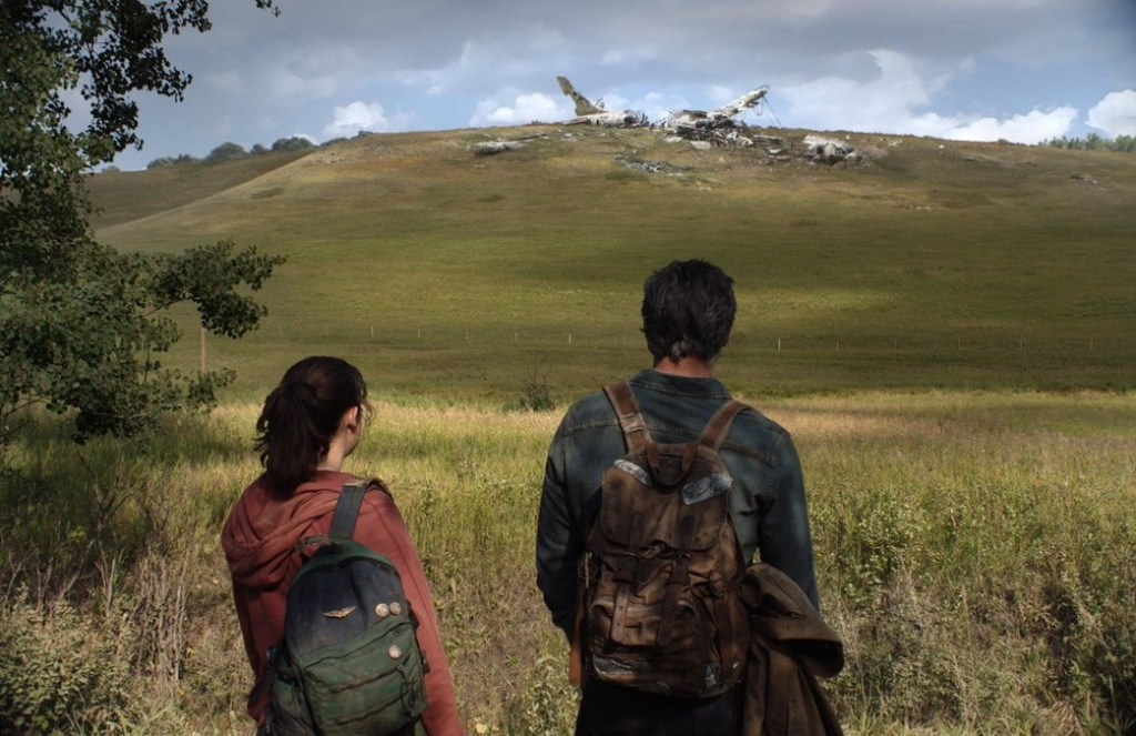 The Last of Us: 1st Look Photo Reveals Pedro Pascal and Bella Ramsey In HBO's Apocalyptic Series - The Illuminerdi
