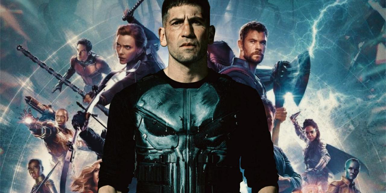 Jon Bernthal Returning as The Punisher? A New Mystery Unfolds