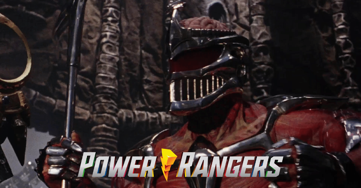 Could Lord Zedd's Shocking return In Dino Fury Hint At His Involvement In The Power Rangers Movie?