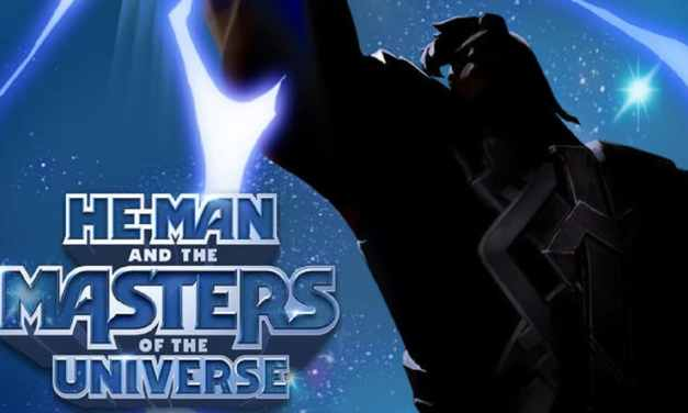 He-Man and the Masters of the Universe EP On Introducing the Character To A Whole New Audience And Shares What's Different About This Prince Adam