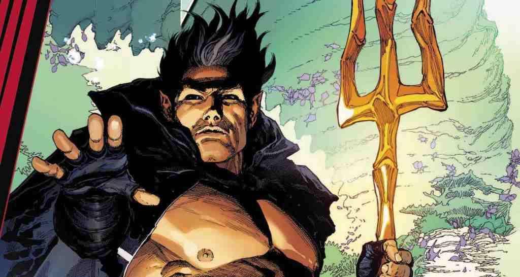 Namor Black Panther Wakanda Forvever