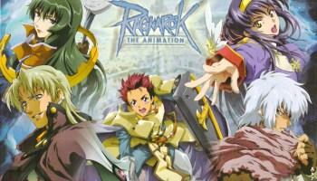Funimation Ragnarok The Animation
