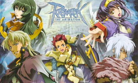 """Funimation To Stream 3 Iconic Anime Series On YouTube, Including """"Ragnarok – The Animation"""""""