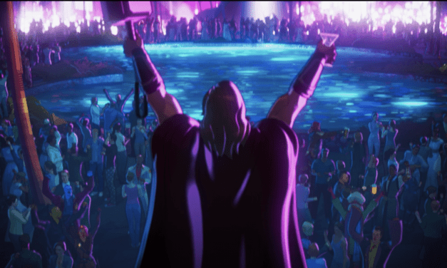 What If…? Episode 7 Review: Thor's Cosmic Frat Party Ends With An Epic Twist (Spoilers)