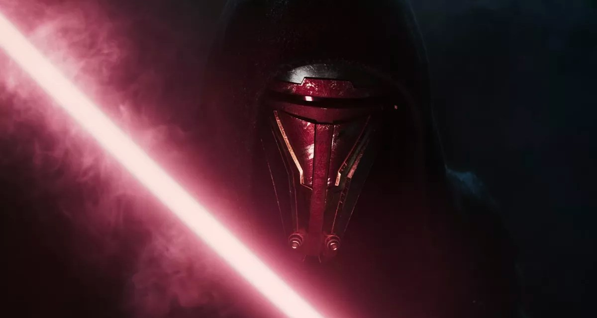 Star Wars: Knights of the Old Republic Surprise Remake Announced At Playstation Showcase For PS5