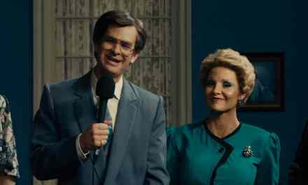 The Eyes Of Tammy Faye: Fantastic Performances Uplift An Otherwise By-The-Book Biopic