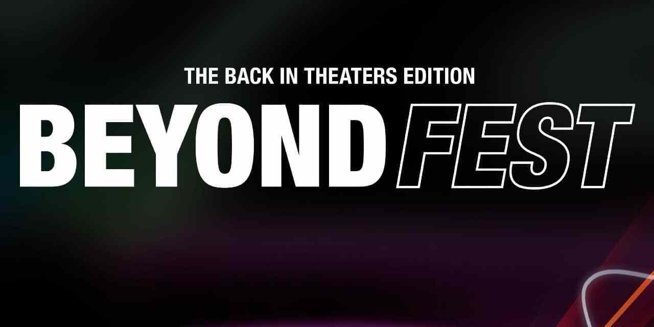 Beyond Fest Announces Its Huge Lineup For L.A. Film Festival