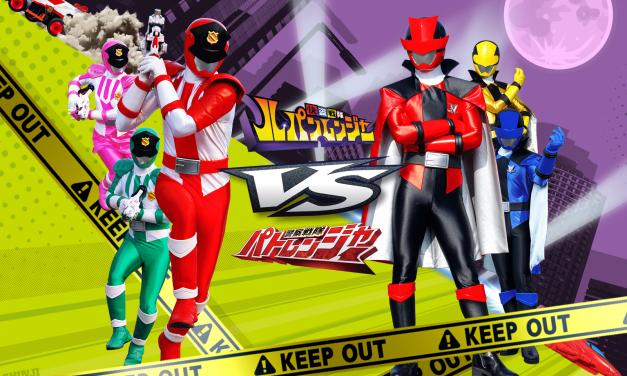 Power Rangers Showrunner Says Lupinranger VS Pataranger Will Never Be Adapted