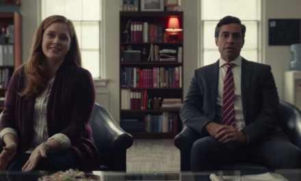 Dear Evan Hansen: Amy Adams And Danny Pino On Grief And The New Relationship Dynamics In The Film