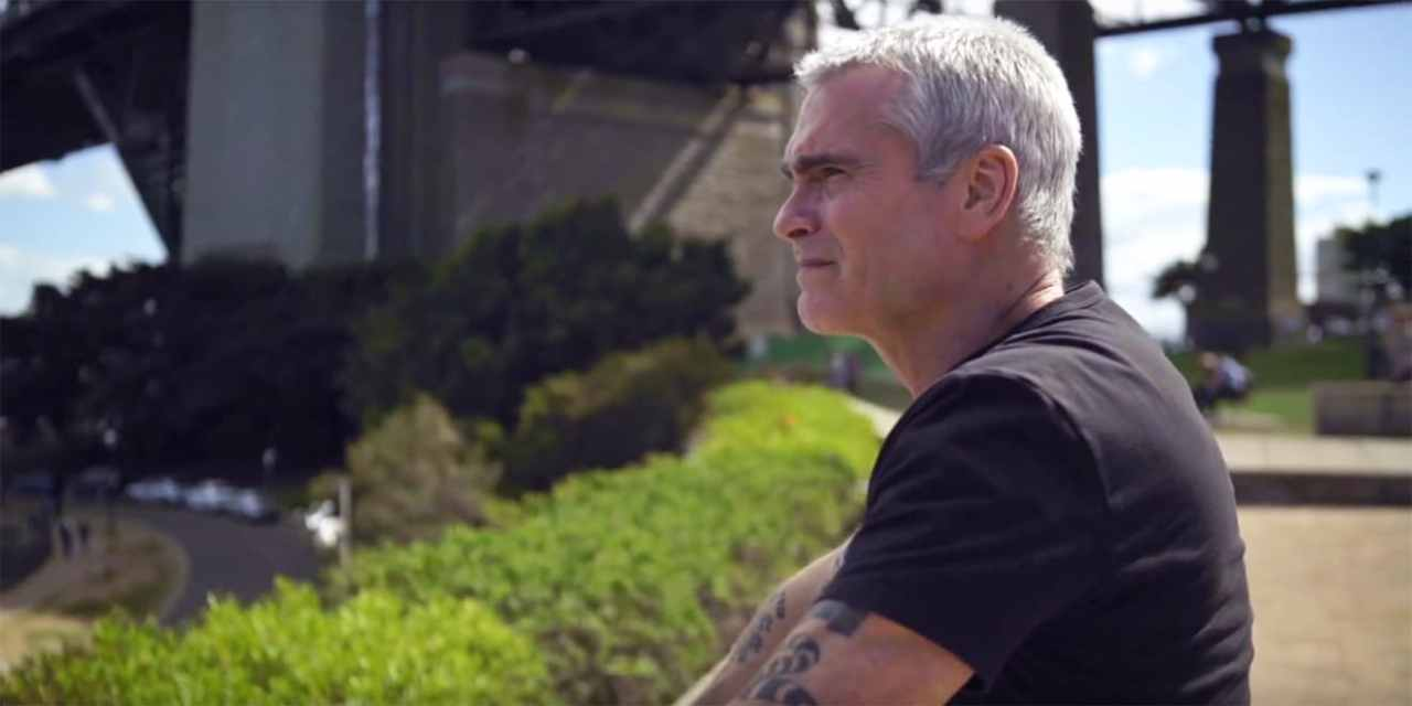 Henry Rollins Joins The Cast Of Animated Series, New-Gen