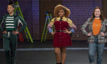 High School Musical: The Musical: The Series Renewed For A Fabulous Season 3