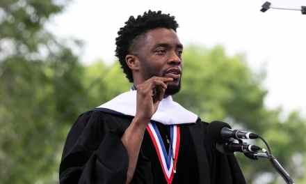 Howard University's College of Art Renamed After Chadwick Boseman