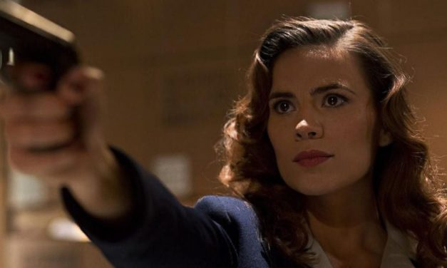 Hayley Atwell Cast As Laura Croft in Tomb Raider