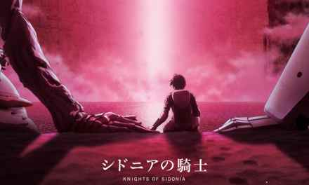 Funimation Releasing Knights of Sidonia: Love Woven in The Stars For US & Canada