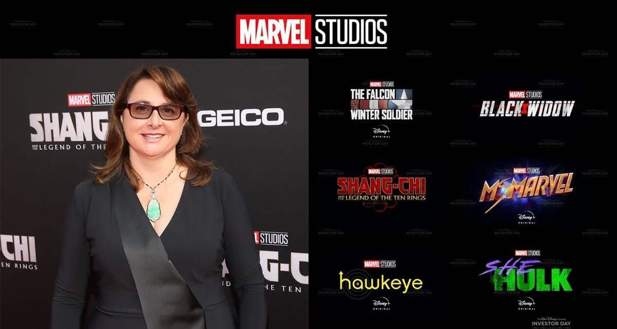 Victoria Alonso Teases Potential MCU Musical In The Future