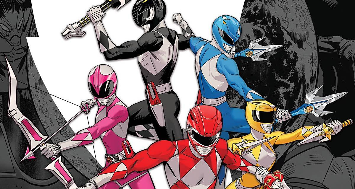 4 Of The Best Tabletop Games For Power Rangers Fans