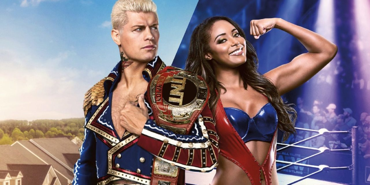 Cody Rhodes Compares Old School Wrestling Psychology To the Modern Day
