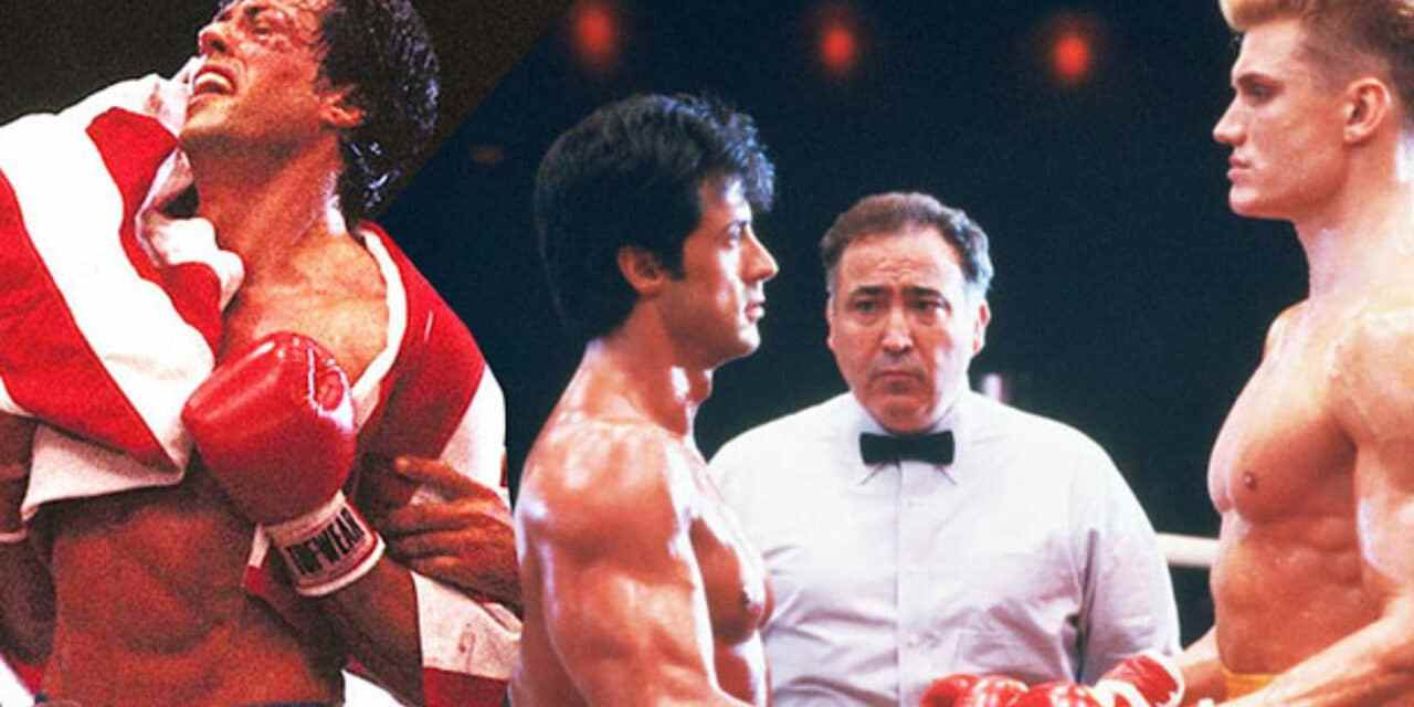 'Rocky V. Drago: The Ultimate Director's Cut' On Demand And Digital Everywhere Nov. 12th