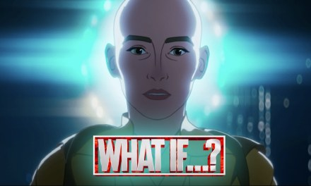 Is The Ancient One Is Actually Responsible For Destroying The Universe In Marvel's What If…?
