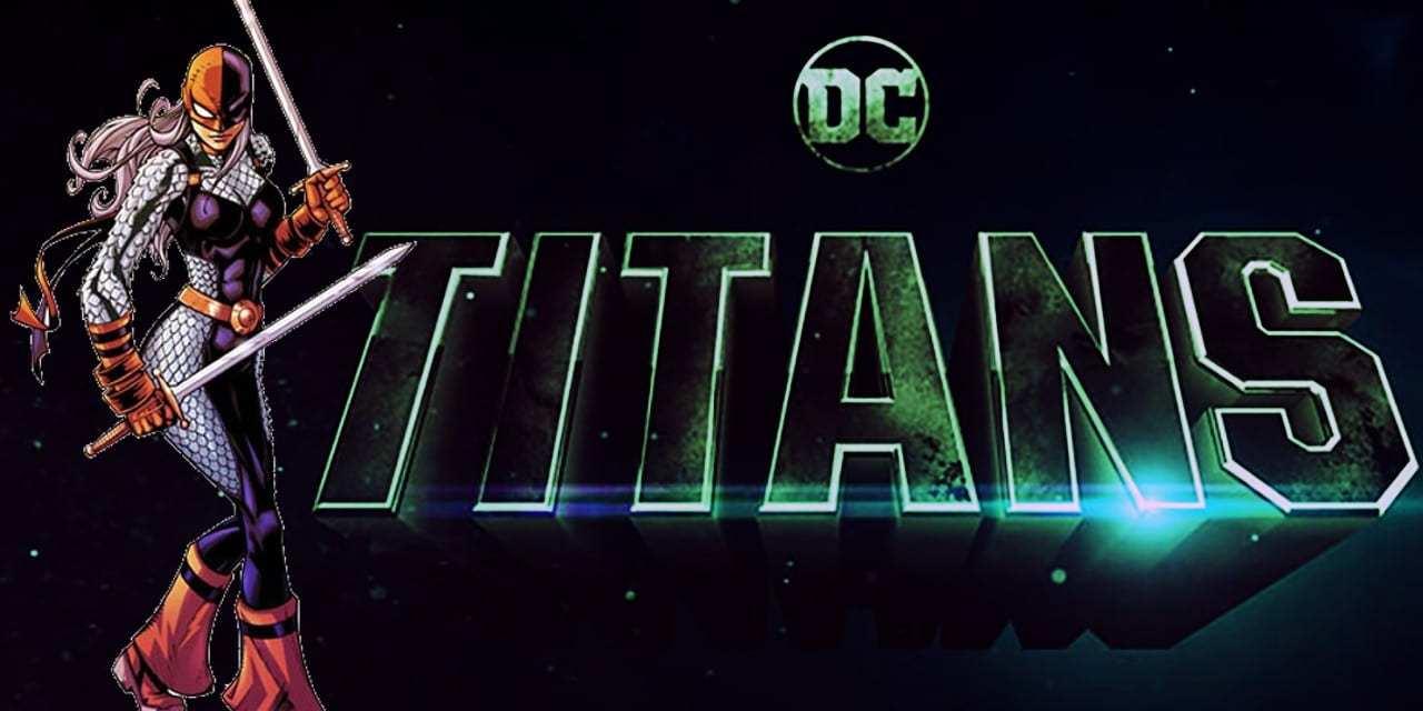 TITANS: Where Has Rose Been Throughout Season 3?