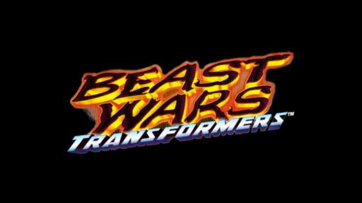 Transformers: Rise of the Beasts: Stunning New Logo For 7th Film Revealed - The Illuminerdi