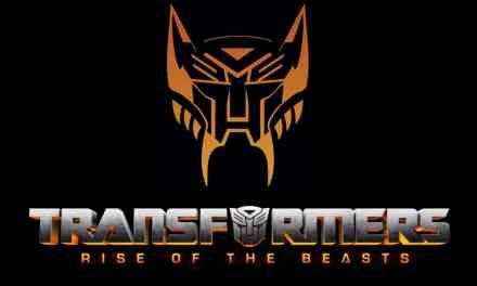 Transformers: Rise of the Beasts: Stunning New Logo For 7th Film Revealed