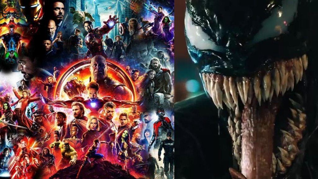 All Signs Leading Up to Venom Devouring His Way Into The MCU