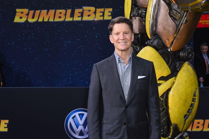 Hasbro CEO Brian Goldner Has Tragically Passed Away At 58 - The Illuminerdi
