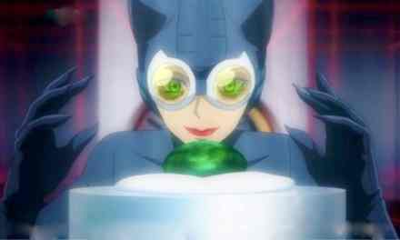 Catwoman: Hunted Trailer And Other DC Animated Movies For 2022 Revealed