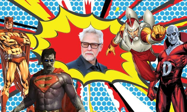 7 DC Characters We Would Love To See James Gunn Tackle For His Next Project