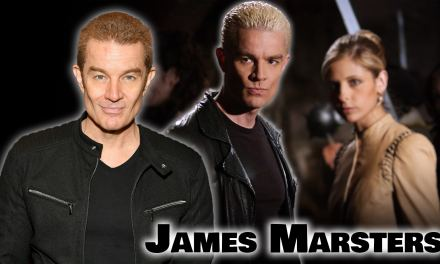 Exclusive Interview: Buffy Star James Marsters Talks Sarah Michelle Gellar and Explains How Spike Would Thrive During The Pandemic