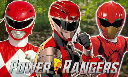 Why Super Sentai And Power Rangers Originals Should Be Used In The Future Of The Brand