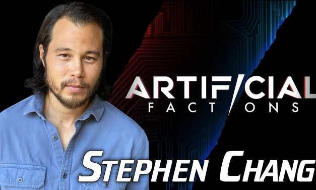 Artificial Factions Exclusive Interview Stephen Chang Discusses Season 4