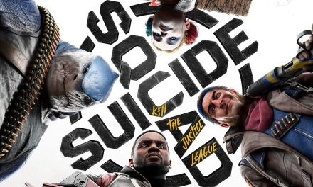 2nd Trailer For Suicide Squad: Kill The Justice League Shows Off Insane Story
