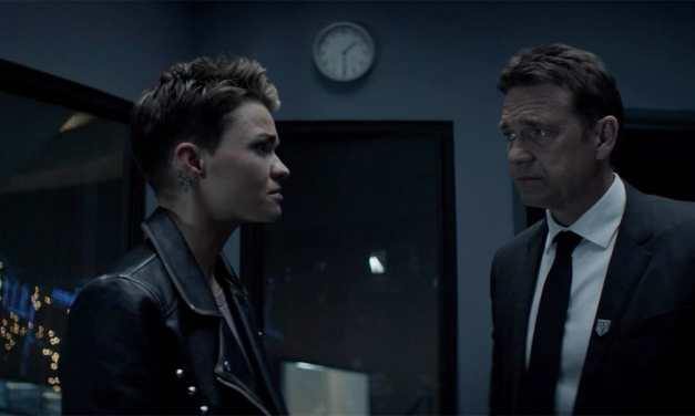 Batwoman Stars Dougray Scott And Camrus Johnson Cry Foul on Ruby Rose Allegations