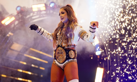 Britt Baker Speaks Out on WWE And Its Interest in Signing Her
