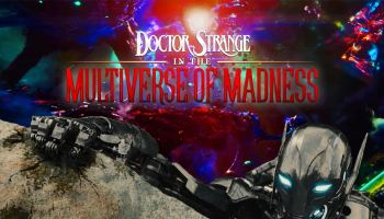 Doctor Strange 2 Ultron Army