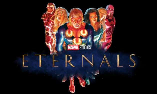 Eternals: Richard Madden Talks About His Character Ikaris, A Soldier Torn Between Love And Duty