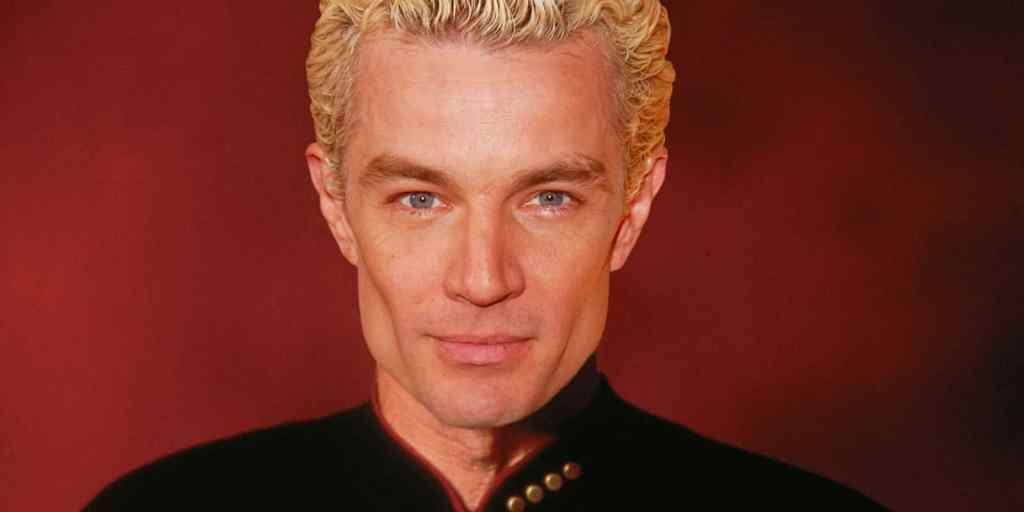 Exclusive Interview: Buffy Star James Marsters Talks Sarah Michelle Gellar and Explains How Spike Would Thrive During The Pandemic - The Illuminerdi