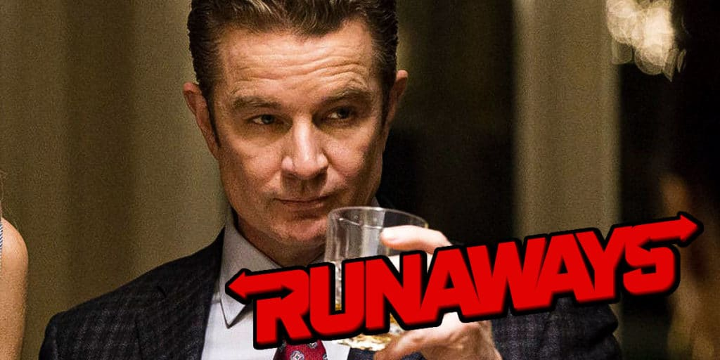 James Marsters Would Love To Bring His Runaway Character To other marvel projects.