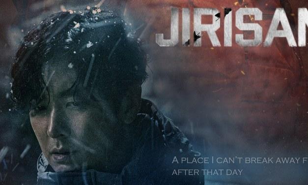 Jirisan, An iQIYI Original, Features A Thrilling Mystery