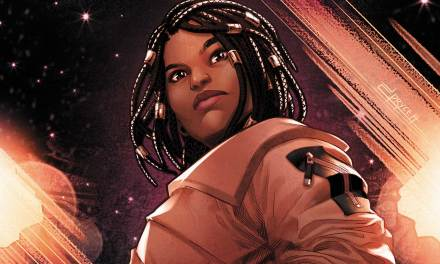 Naomi: DC FanDome Shares 1st look at CW's New Heroine