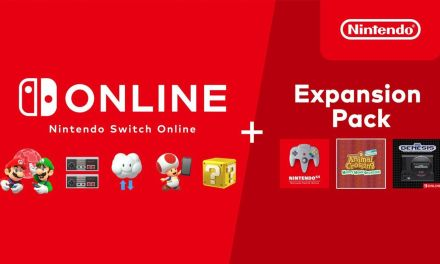 The Nintendo Switch Online Expansion Pack Price Has Fans Unhappy