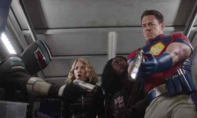 """Peacemaker Breaking News: Watch The Comedic First Full-Length Trailer Of The """"Workplace Comedy"""" From DC Fandome 2021"""
