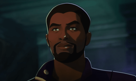 Chadwick Boseman Was Set to Voice T'Challa in a What If…? Spin-off Before His Death