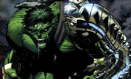 RUMOR: World War Hulk Film In Development At Marvel Studios
