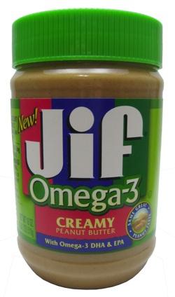 Jif Label