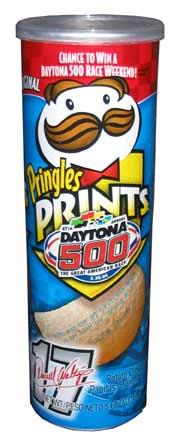 Pringles Prints