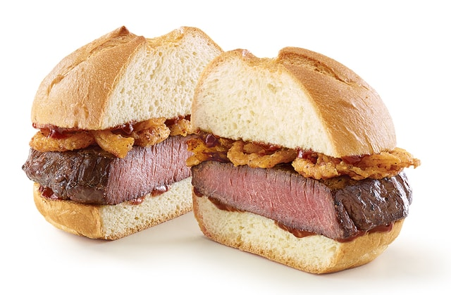 FAST FOOD NEWS: Arby's To Bring Venison Sandwich To Nebraska